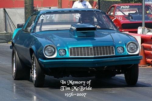 matt1c10s 1977 Chevy Camaro photo