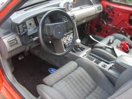 baggd84s 1989 Ford Mustang photo thumbnail