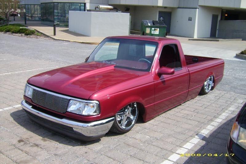 Poppas 1994 Ford Ranger photo