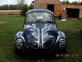 bajas 1972 Volkswagen Bug photo thumbnail