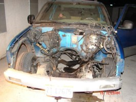 Laidsdimes 1994 Chevy S-10 photo thumbnail