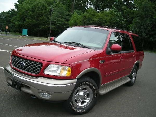 bundstons 1999 Ford  Expedition photo