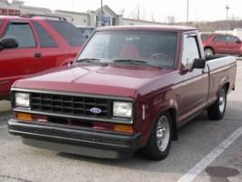 JayMacs 1988 Ford Ranger photo thumbnail