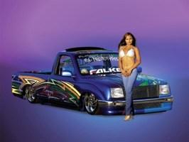 sport trucks 1997 Toyota Tacoma photo thumbnail