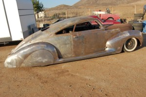 BioMaxs 1939 Mercury Capri photo thumbnail