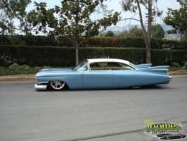 custommagnumss 1959 Cadillac Sedan De Ville photo thumbnail