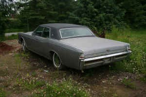 bcdawgs 1969 Lincoln continental photo
