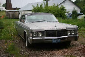 bcdawgs 1969 Lincoln continental photo thumbnail
