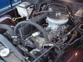 mtms 1985 Jeep CJ photo thumbnail