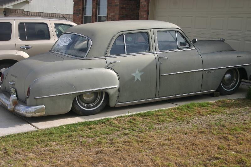 mazdashawn1s 1952 Dodge Coronet photo