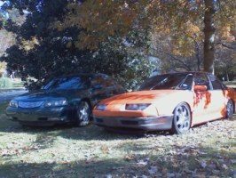 kursedoranges 2001 Chevy Impala photo thumbnail