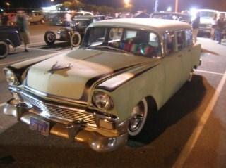 skrapnelkys 1956 Chevrolet 210 photo