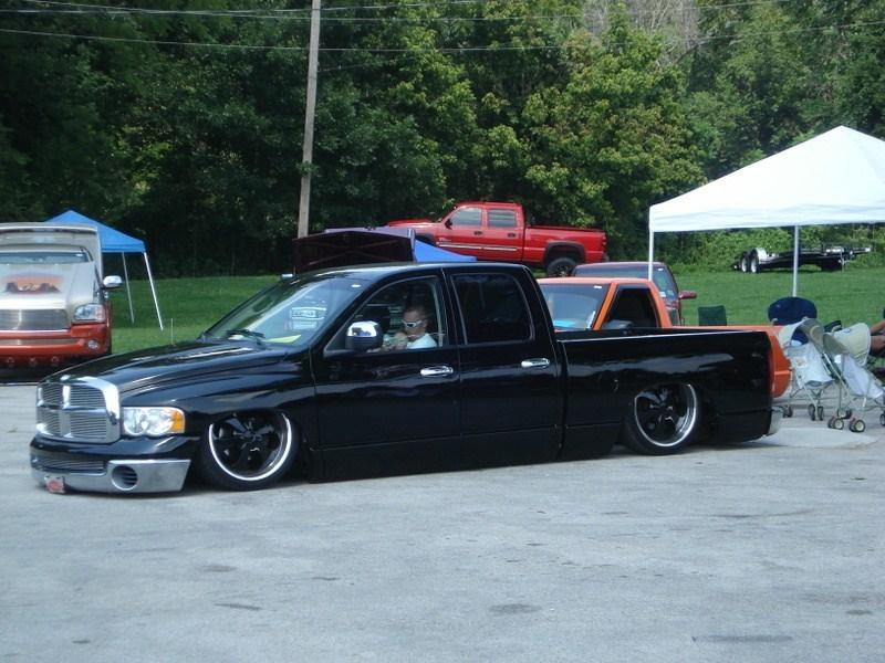 dragyotas 2002 Chevy Crew Cab photo