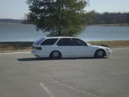 dragyotas 1991 Honda Accord Wagon photo thumbnail