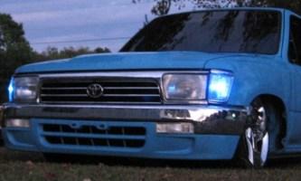 crumplers 1991 Toyota 2wd Pickup photo thumbnail