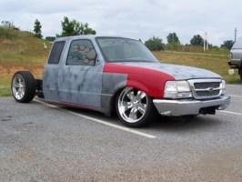 kdaddys 1999 Ford Ranger photo thumbnail