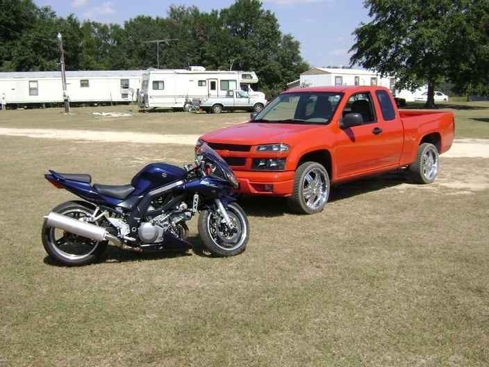 lowdown07s 2006 Other Misc photo