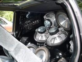 Lowered Depthss 2001 Chevy Blazer Xtreme photo thumbnail
