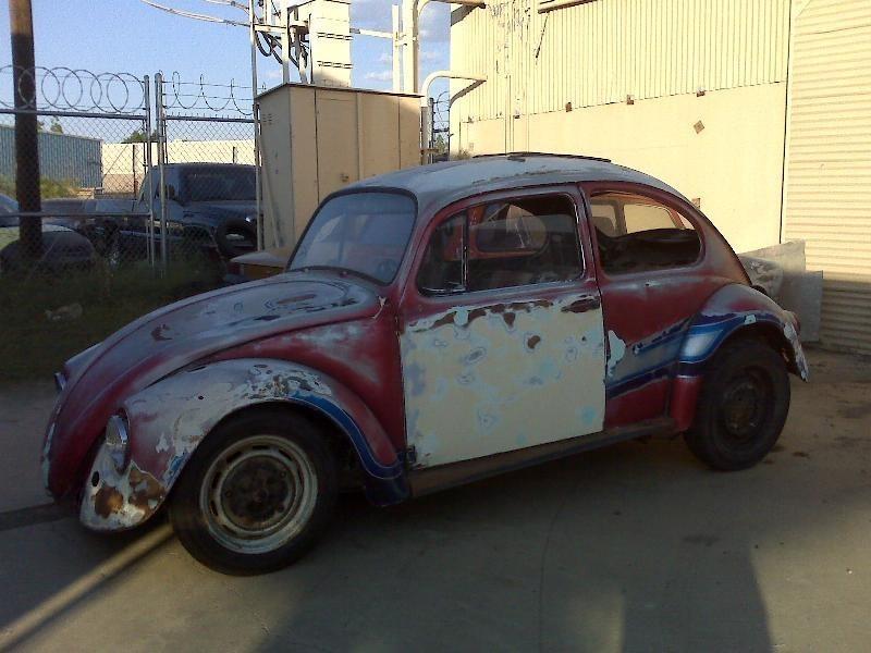 boooghars 1967 Volkswagen Bug photo