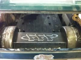 bad andys 1986 Chevy Astro Van photo thumbnail