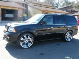 4uhaterss 2006 Lincoln Navigator photo thumbnail