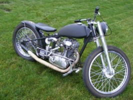 bjscustombillets 1965 Show Bikes other photo thumbnail