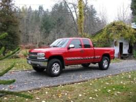 luke169s 2000 Chevrolet Silverado photo thumbnail