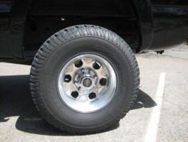 Chevy Guys 2003 Chevy Crew Cab photo thumbnail