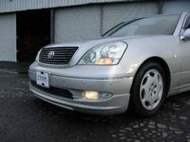 GOCCIs 2003 Lexus LS430 photo thumbnail