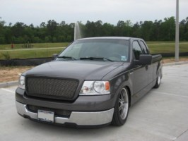 phr0zNs 2004 Ford F150-Supercab photo thumbnail