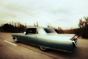 Orange Smoothies 1964 Cadillac Fleetwood photo thumbnail