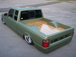 LittleShopLackeys 2000 Ford Ranger photo thumbnail