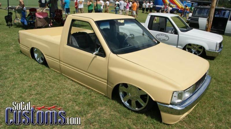 slamsuzus 1992 Toyota Pickup photo