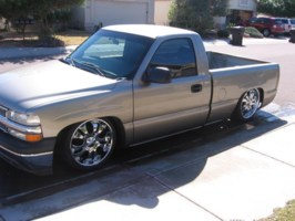 ahabs 2002 Chevrolet Silverado photo thumbnail