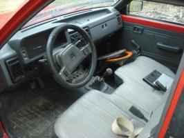 nvrdoned50s 1991 Mazda B2200 photo thumbnail