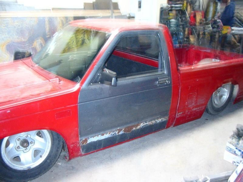 cold_carcasss 1988 Chevy S-10 photo