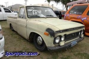 laid53s 1970 Toyota 2wd Pickup photo thumbnail
