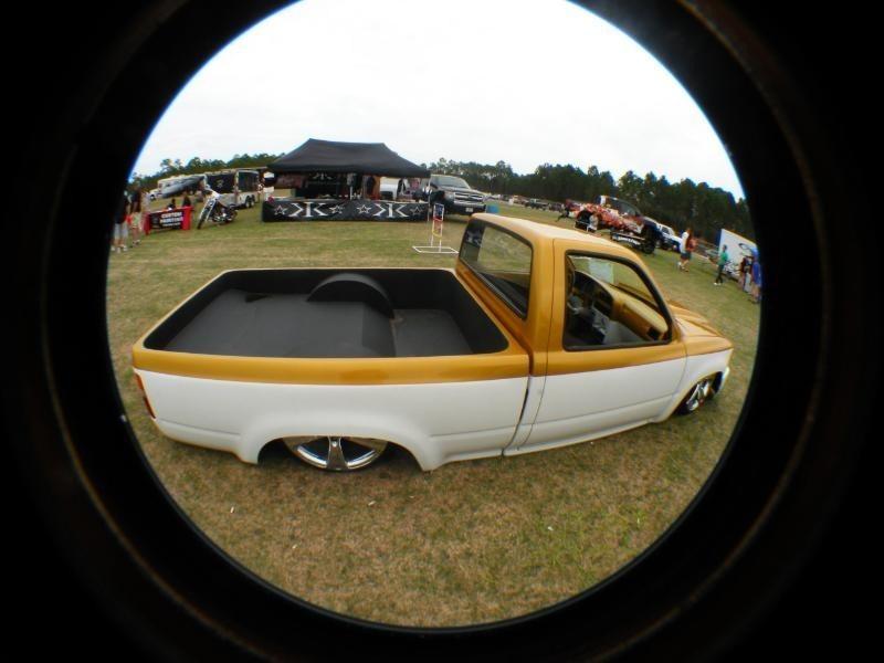 Scrubns 1993 Toyota 2wd Pickup photo