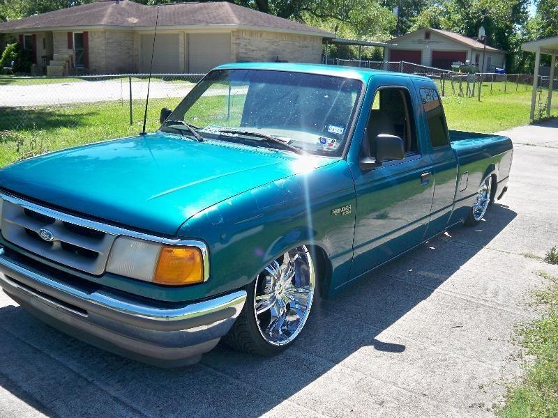 societyoutkasts 1996 Ford Ranger photo
