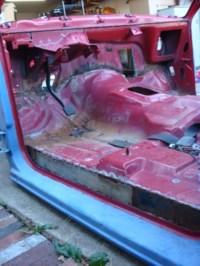 TEEBAGGINNNs 1994 Chevy S-10 photo thumbnail