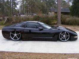reflectorcollectors 1999 Chevy Corvette photo thumbnail