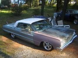 MiniChick4Us 1964 Chevy Impala photo thumbnail