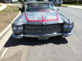 831customss 1964 Cadillac Sedan De Ville photo thumbnail