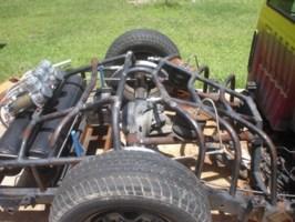 lowered4lyfes 1990 Toyota Pickup photo thumbnail