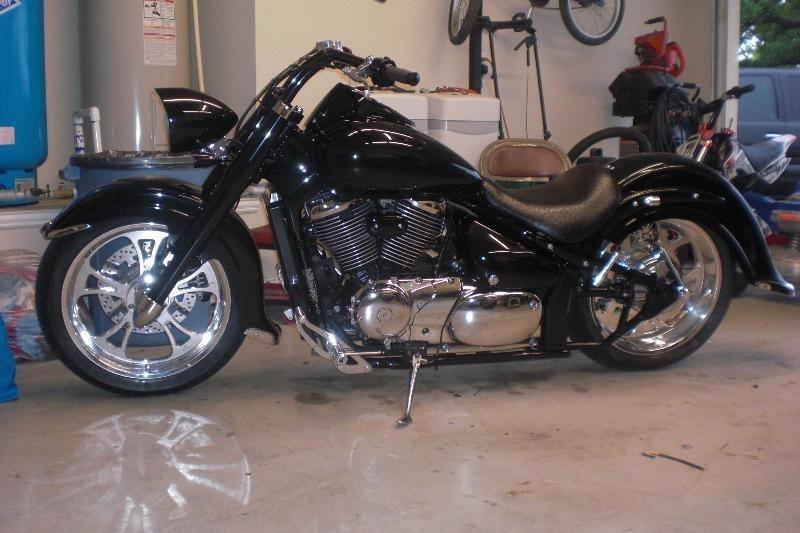 mooreman163s 2001 Show Bikes other photo