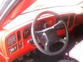 Nmud2Deeps 2001 Chevrolet Silverado photo thumbnail