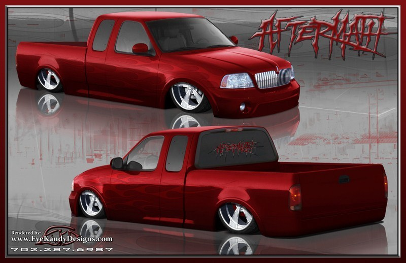 CAN2TRKs 1997 Ford  F150 photo