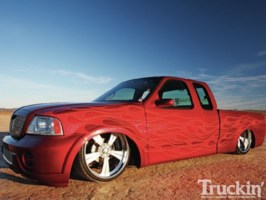 CAN2TRKs 1997 Ford  F150 photo thumbnail