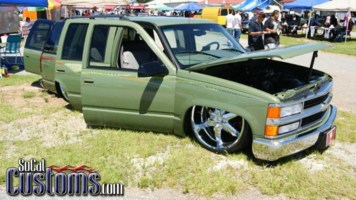 draggin94sonomas 1999 Chevrolet Tahoe photo thumbnail
