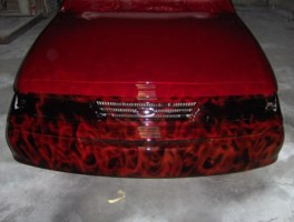 rusts 1993 Ford Crown Victoria photo thumbnail